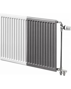 Henrad Hygiëne Galva radiator 900 x 600 type 20 1086 Watt