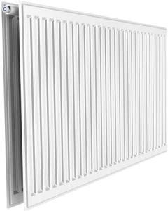 Henrad Hygiene Eco radiator 400 x 1200 type 10 645 Watt