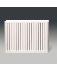 Henrad Hygiëne radiator 500 x 2000 type 10 1303 Watt